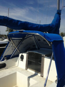 Sailboat Dodger for Sale