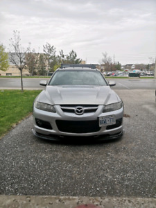 Mazdaspeed6 for sale