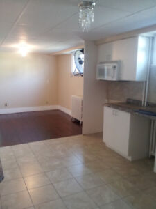 Clean, comfortable ,well maintained apartment