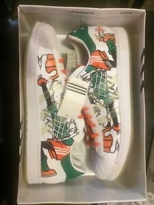 Adidas Superstar 1 Express 35th Anniversary Goofy