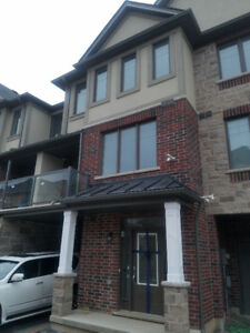 Brand New 3BRM Town House in Ancaster, Hamilton for Rent