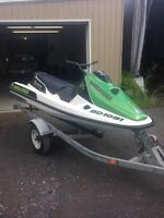Seadoo gts 720 1997 3 places