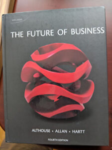 The Future of Business  ( Fourth Edition)