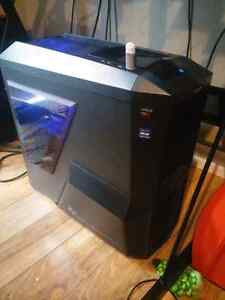 Great gaming computer reduced price *PLEASE READ DESCRIPTION*