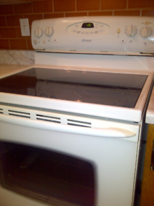 REDUCED!!  Maytag fridge, stove and dishwasher.