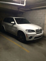 2012 BMW X5 M PACKAGE SUV, Crossover