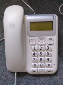 BT Decor 2200 Phone.