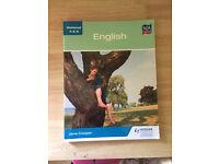 National 4/5 English Textbook