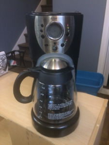 Oster Coffee Maker - 12 Cup