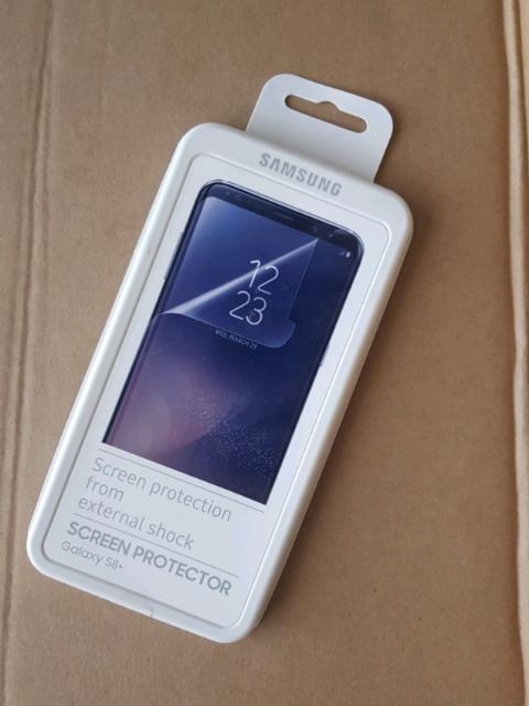 Screen Protector Samsung Galaxy S8 Plus Phone Accessories Gumtree Australia Joondalup Area