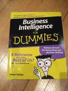 Bussiness inteligence for Dummies