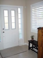 Beautiful townhouse for rent - 3 bed/2.5 bath- $1650 avail immed