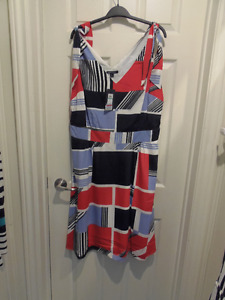 NEW Tommy Hilfigger Dress with tags on