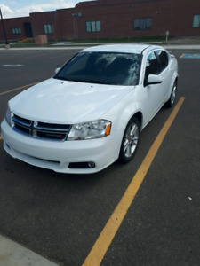 2014 Dodge Avenger LOW KMS, *EXTENDED WARRANTY