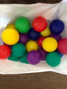 Free Ball Pit Balls (Pending Pick Up)