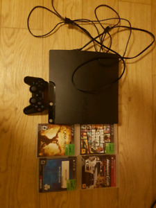 PS3 mint condition for sale!!