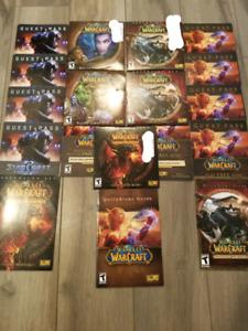 World of Warcraft (entire set)