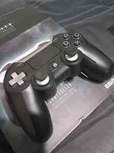 Manette ps4 emio elite
