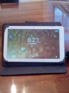"""10""""  Hipstreet Android Tablet"""