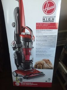 Brand new Hoover wind tunnel vacuum