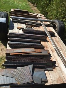 Metal Pieces/Heavy Duty/Different Projects