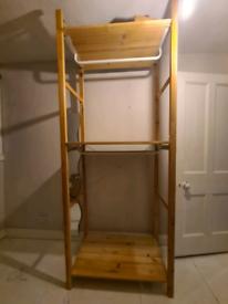 Ikea wardrobe/storage unit - £40