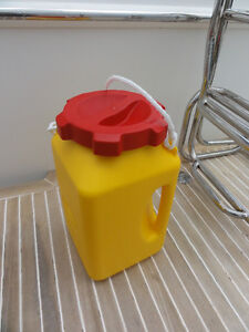Deck Mate On Board Safety Pod / Safety Container -  Large Runaway Bay Gold Coast North Preview