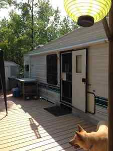 1996 Conquest 31ft 5th wheel