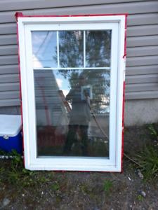 36 x 56  window