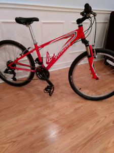 Specialized Hotrock A1