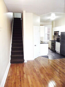 RENOVATED 4BEDROOM TOWNHOME - PERFECT FOR CARLETON STUDENTS