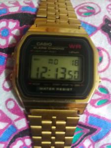 Men's Casio Digital Watch