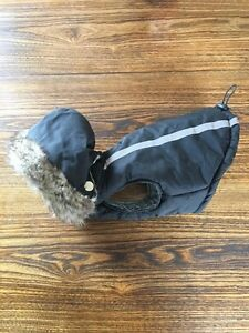 Dog coat Strathcona County Edmonton Area image 1