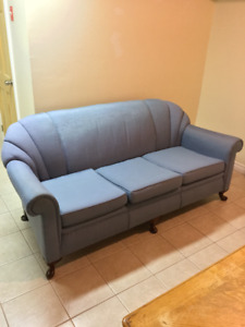 Furniture - Couch and Misc. Furniture / Accessories