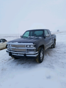 Looking for Chevy 1500