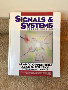 Oppenheim: Signals & Systems