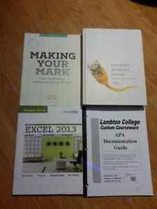 CPET/PETC  first year text books