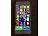 iPhone 6 128gb on EE