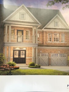 AMAZING NEW DETACHED HOME ! BEST PRICE IN bRAMPTON CALL TODAY !