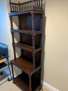 Strange Antique Bookcase Buy Or Sell Bookcases Shelves In Download Free Architecture Designs Scobabritishbridgeorg