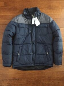 NEW Jack & Jones Jacket/Manteau Small/Petit