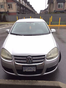 2006 VW JETTA 1.9 TURBO DIESEL IN GOOD CONDITION FOR SALE