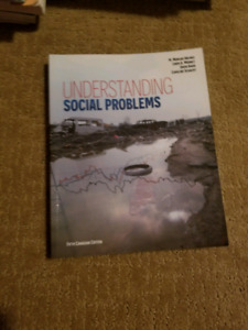 Understanding social problems 5th ed