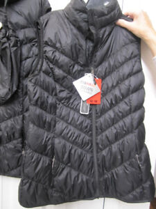 "Down Vest, ""32 degree heat: size Medium, Br. New W/Tags..REDUCED"