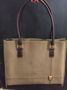DVF Tote Bag, Great condition
