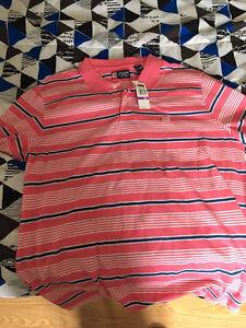 Chaps Polo shirt New size XXL