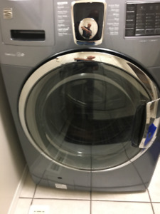 Kenmore Elite Washer for Parts Model #952-49376