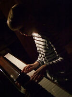 PIANO LESSONS IN YOUR HOME SAUGEEN SHORES