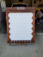 Plinko Wedding Kiss Game