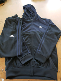Adidas tracksuits available